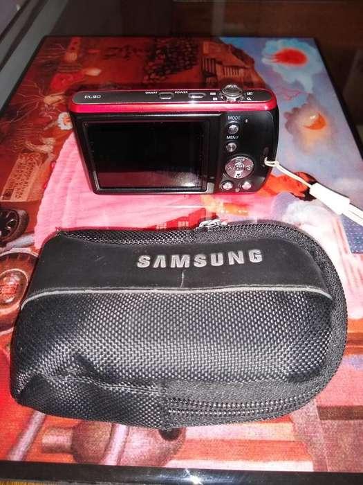 Camara Samsung 12.2 Mega Pixeles