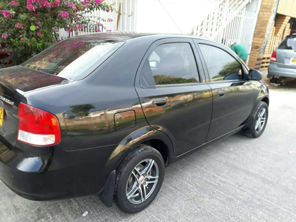 Chevrolet Aveo,en Muy Buen Estado
