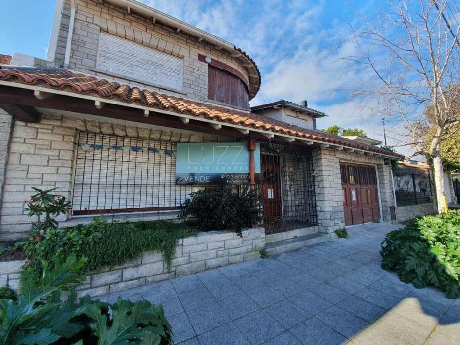 Casa tradicional en Stella Maris