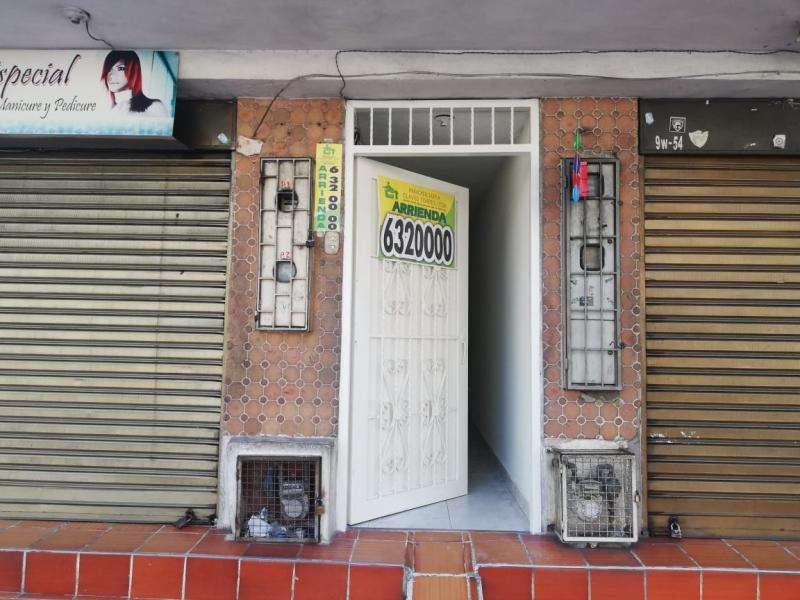 Apartamento En Arriendo En Bucaramanga <strong>campo</strong> Hermoso Cod. ABCLV-5658