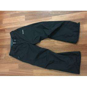 Pantalon Snowboard Talle L