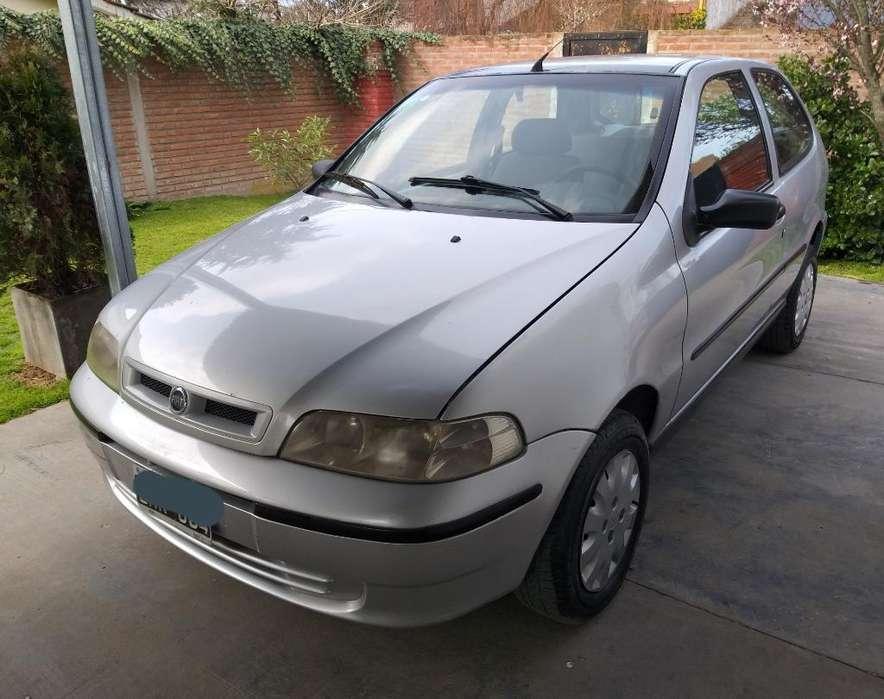 Fiat Palio 2005 - 170 km