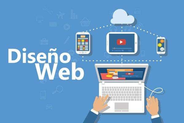 Página Web Sistemas Sitio Web desde S/. 190 Sistemas Web Diseño de Página Web Programador