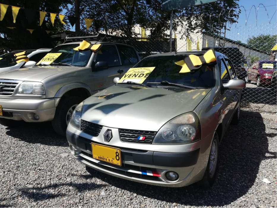 <strong>renault</strong> Clio  2005 - 50000 km