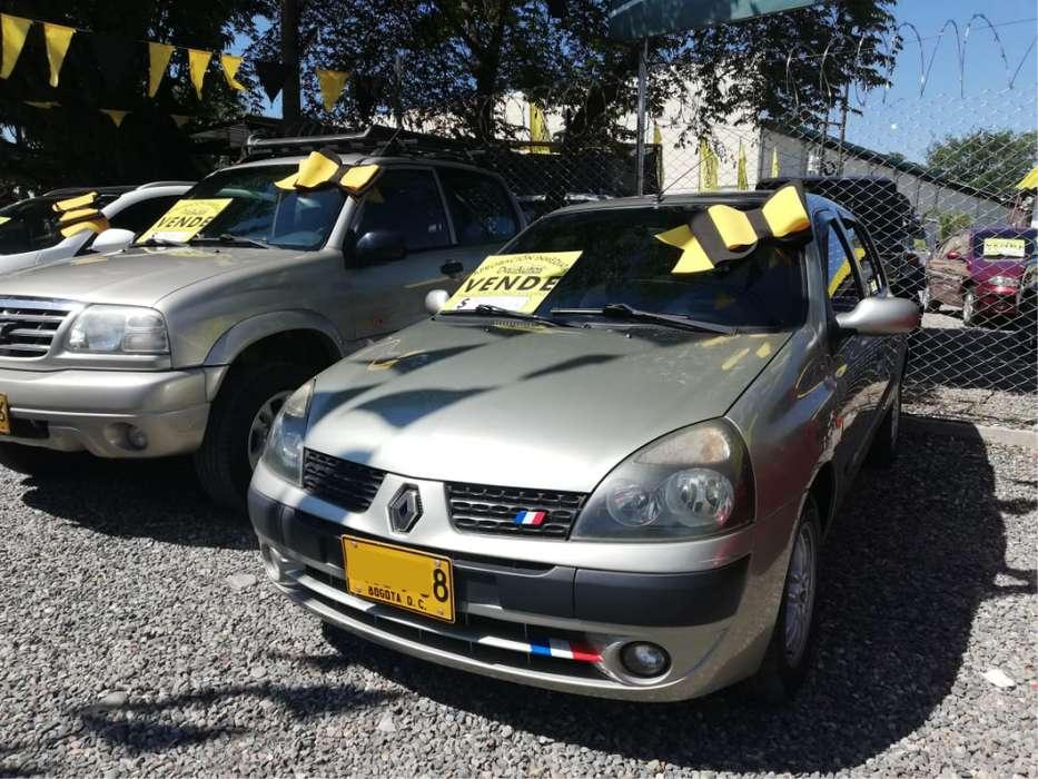 Renault Clio  2005 - 50000 km