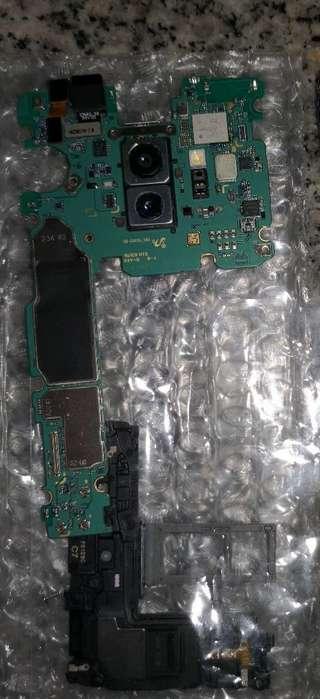 Placa Del S9plus