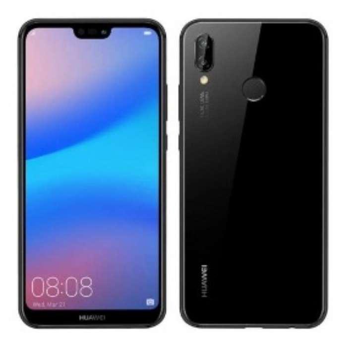 Se Vende Célula Huawei Mate 20 Lite