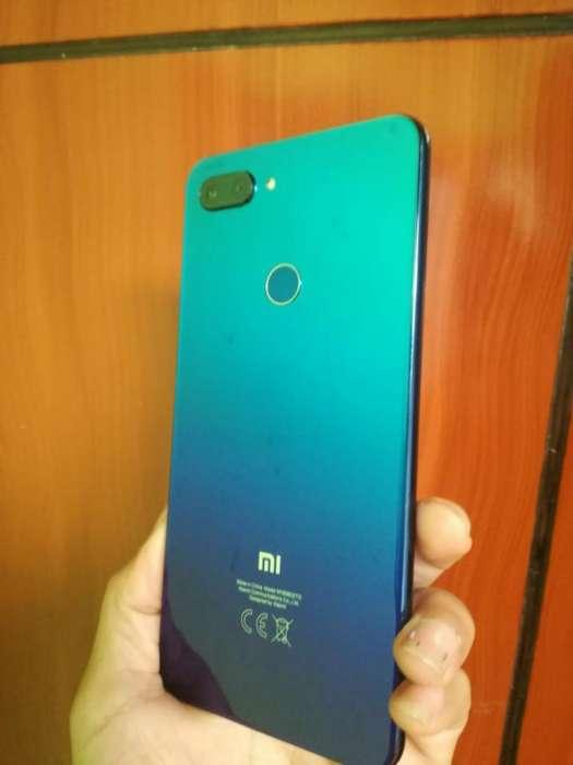 Xiaomi Mi 8 Lite De128 Gb