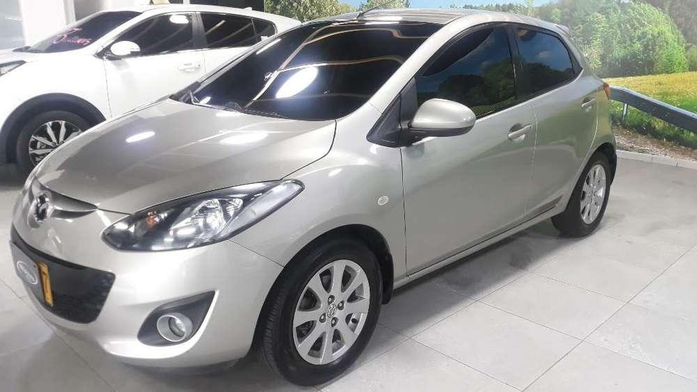 Mazda Mazda 2 2012 - 96000 km