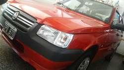 Fiat Uno 1.3 Gnc Tubo Gde 5 Ptas Vdo Pto
