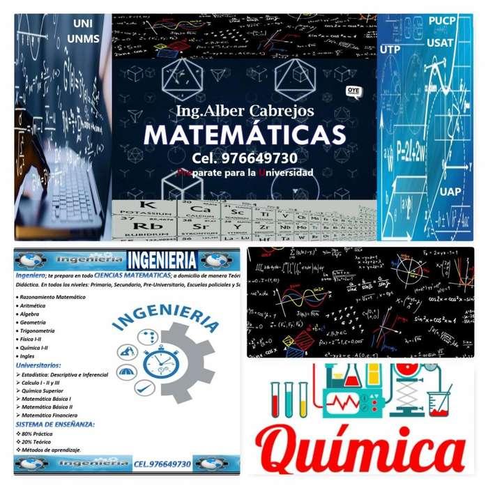 **Desarrollamos todo tipo de prácticas de matematicas e ingenieria Superior Online**