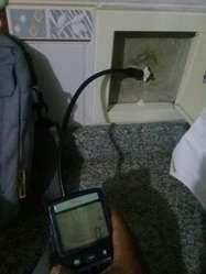 Revisión Periódica de Gas Natural