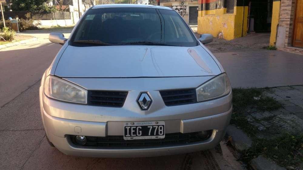 Renault Megane II 2009 - 195000 km