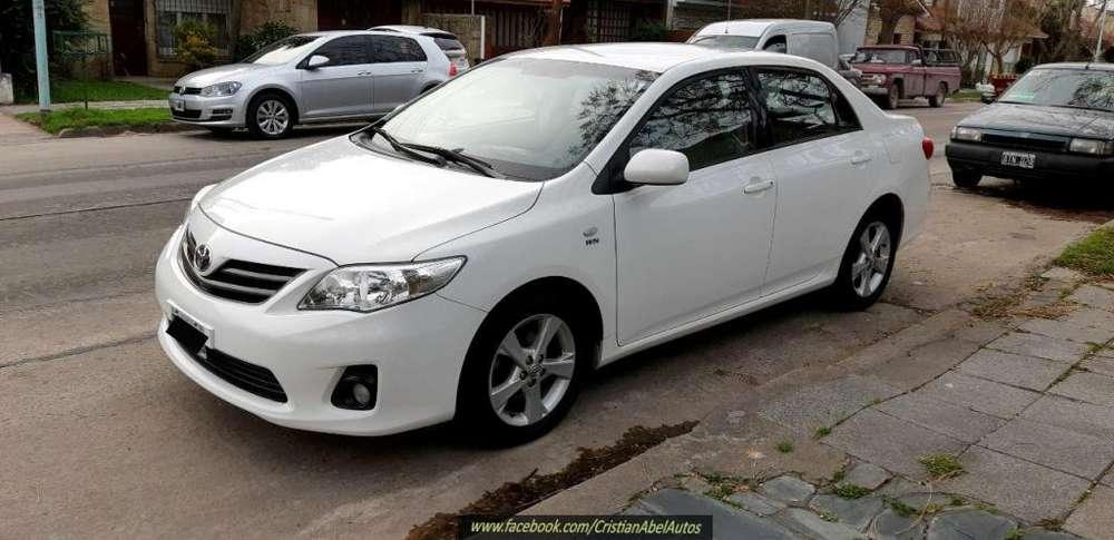 Toyota Corolla 2012 - 53000 km