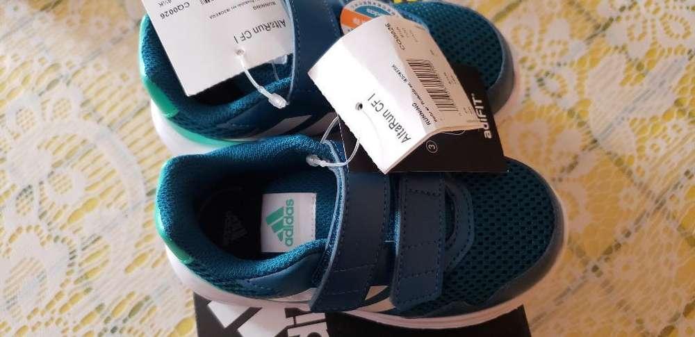 Zapatillas Originales Adidas Niño,niña