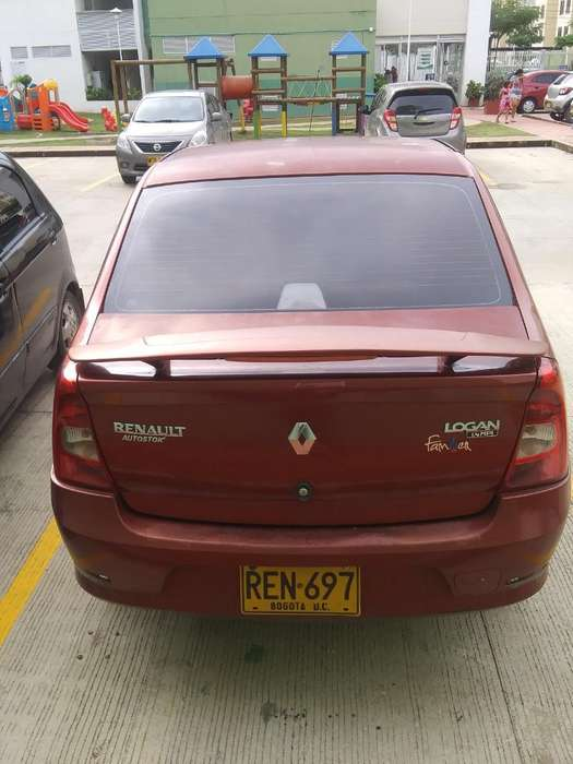Renault Logan 2011 - 186000 km