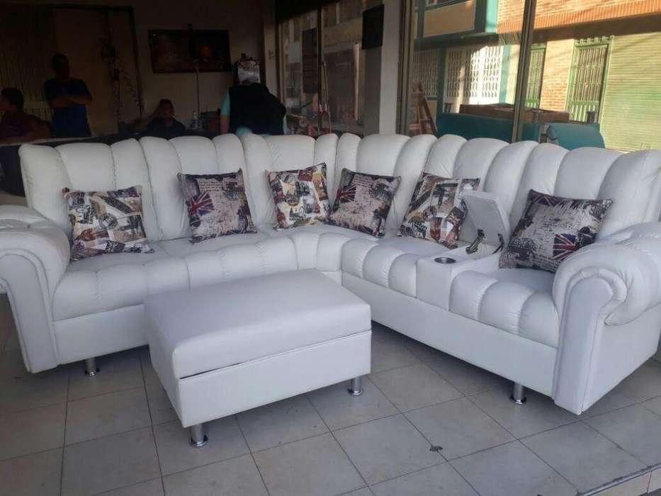 Salas Caprii super precios de fabrica colores y combinaciones a su gusto 3002110854