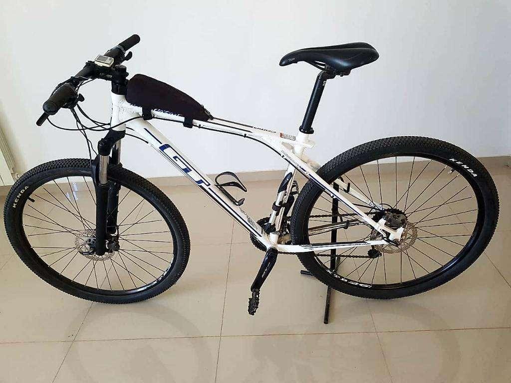 Bicicleta Gt Karakoram 29 Talle L