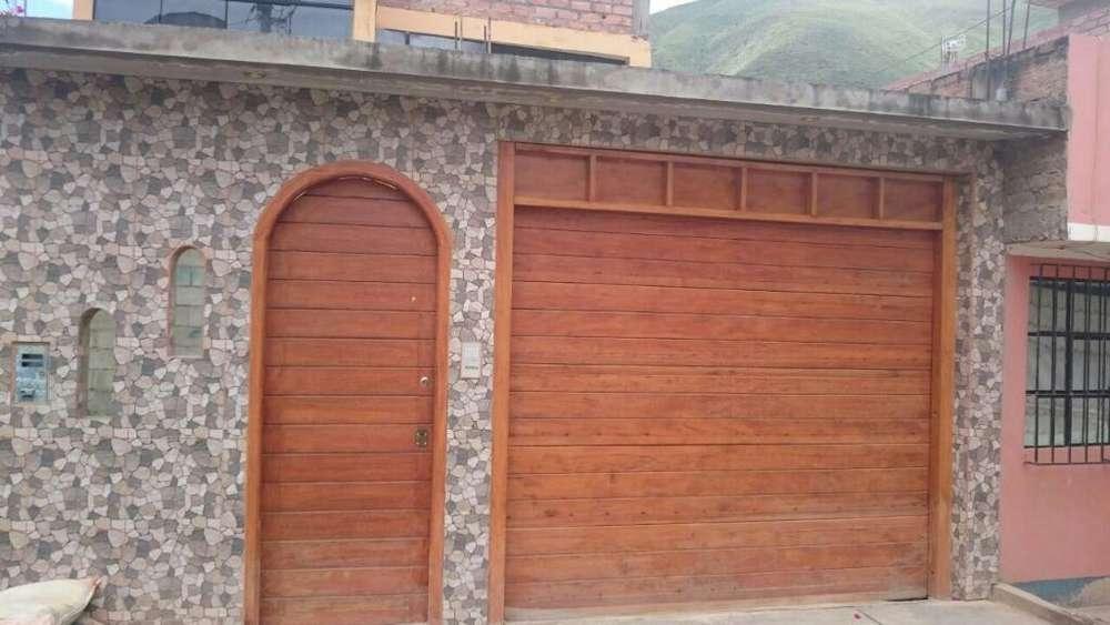 Vendo Casa en Cayhuayna Huanuco