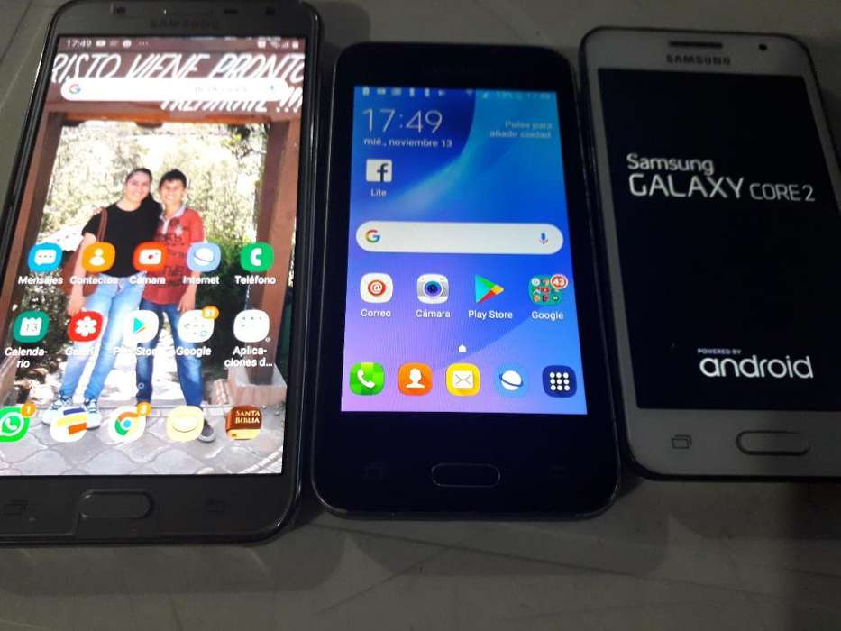 Vendo <strong>samsung</strong>s.incluye <strong>samsung</strong> J6