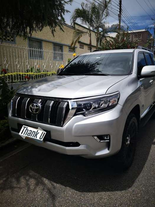 Kit actualizacin Toyota Prado 2020 Tx Txl Vx