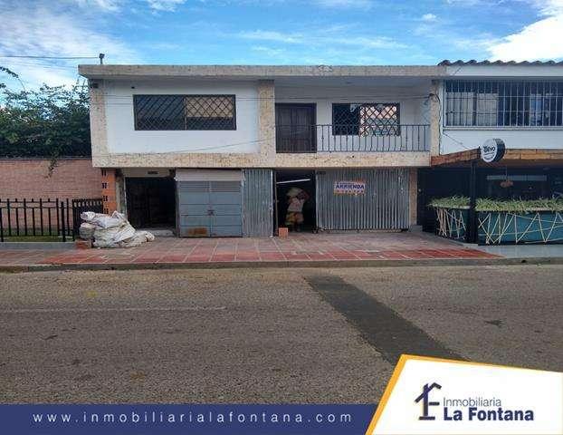 Cod: 3245 Arriendo Local Comercial en el Barrio Blanco