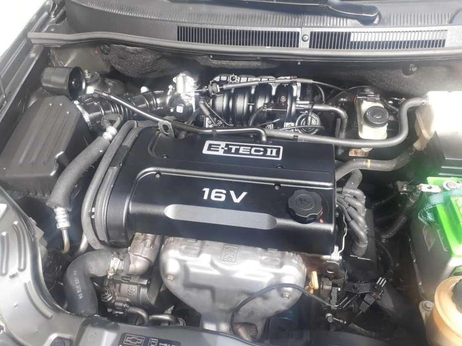 Chevrolet Aveo 2010 - 132000 km