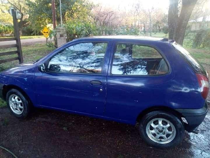 Fiat Palio 1999 - 235000 km