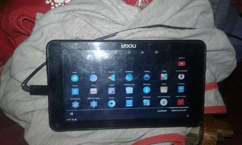 Tablet Usada