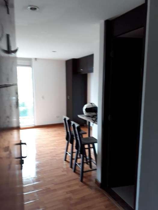 Apartastudio Parque Residencial Cocora Norte calle 10A