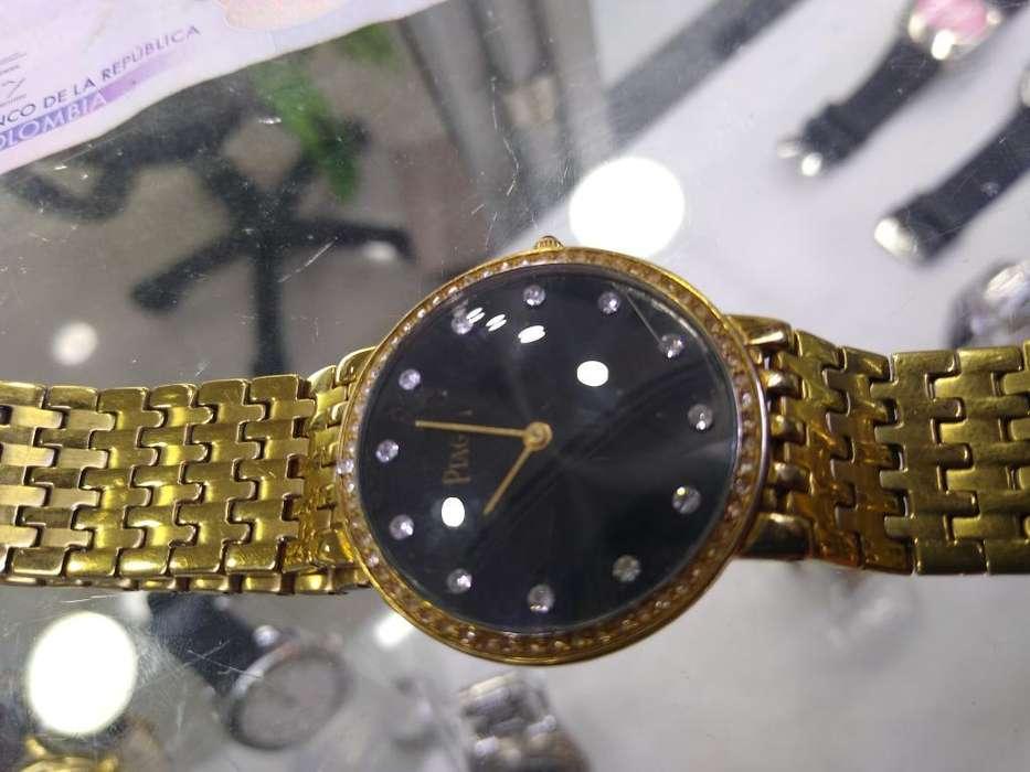 Vendo Hermoso Reloj Marca Piaget