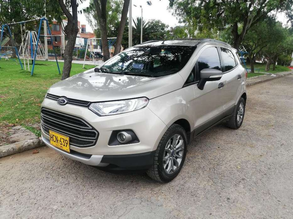 <strong>ford</strong> Ecosport 2013 - 93853 km
