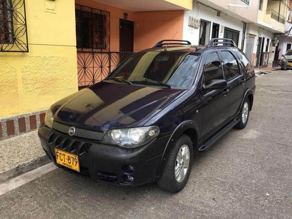 Fiat Palio 2006 - 140000 km