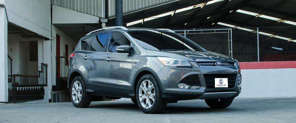 Ford Escape 2014 - 126800 km