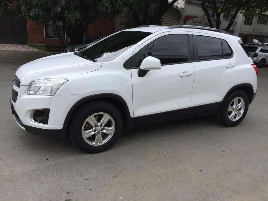 Chevrolet Tracker 2014 - 76000 km