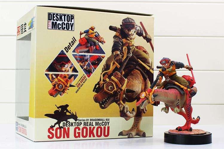 Figura Son Gokou Dragon Ball