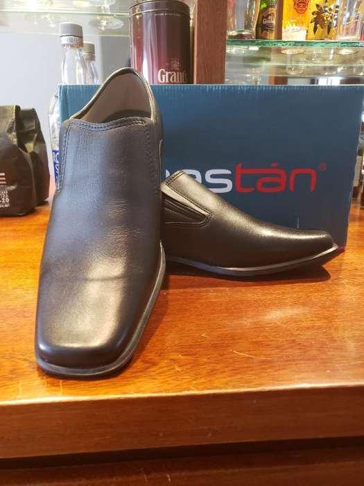 Zapatos Buestán Nuevos - Talla38
