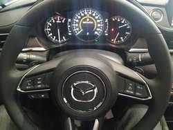 Mazda 6 Turbo Signature