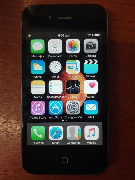 iPhone 4s Muy Bueno