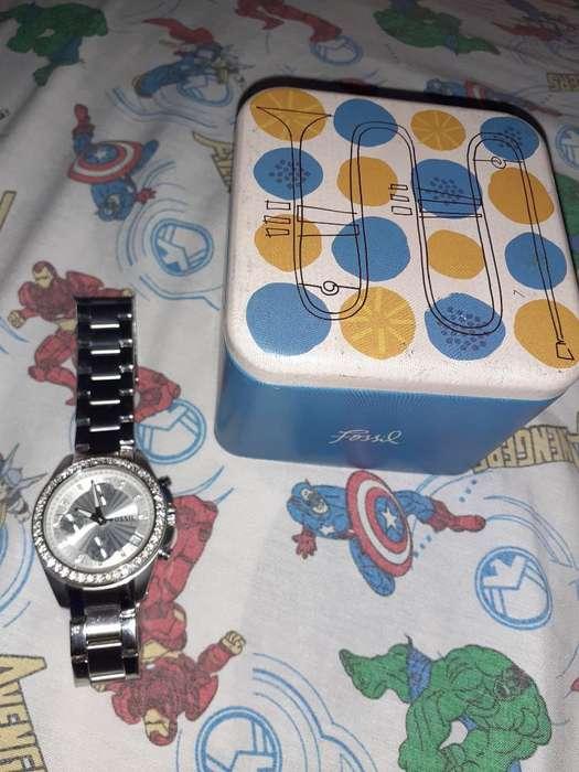 Reloj Original Fossil para Mujer