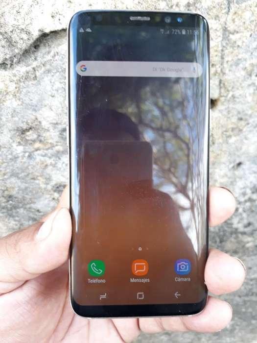 S8 Liberado ( Minimo Detalle)