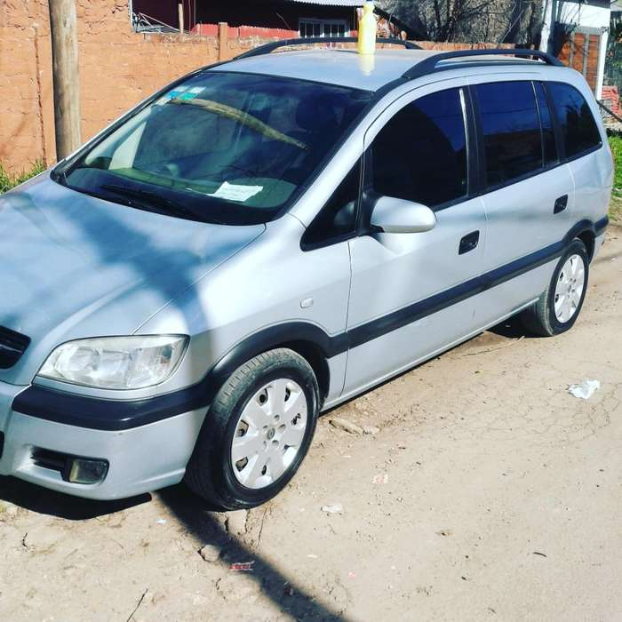 Chevrolet Zafira 2010 - 110000 km