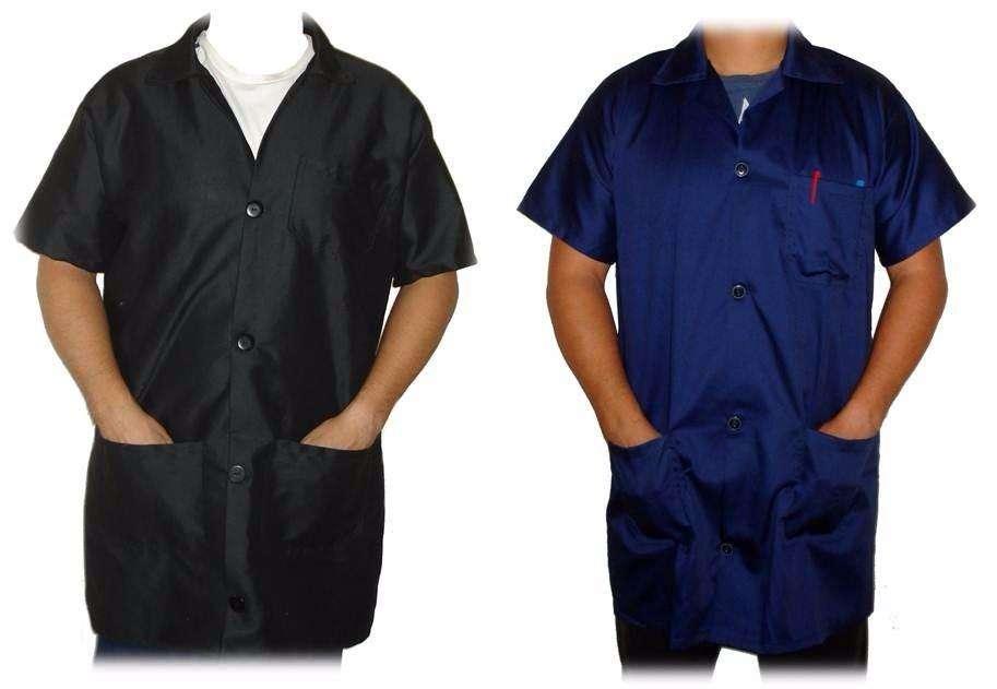 Batas clínicas, Uniformes medicos