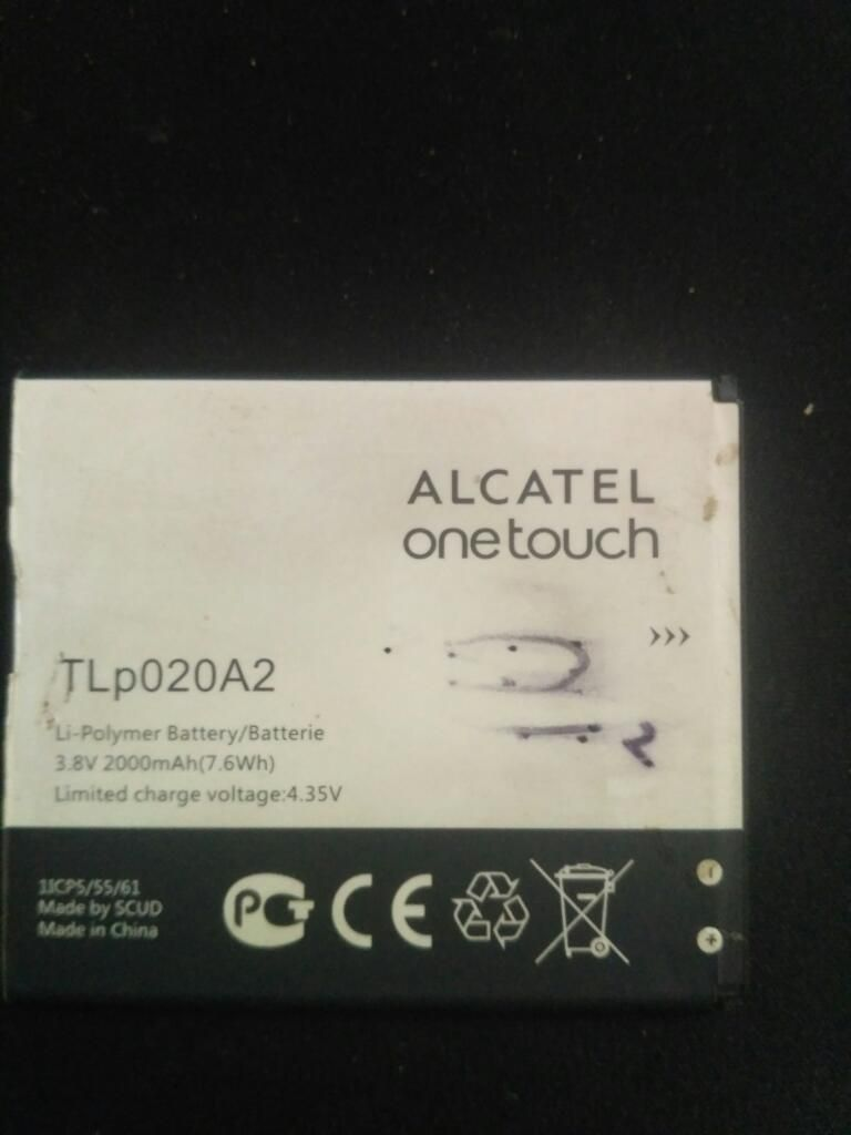 Batería Alcatel One Touch Pop S3