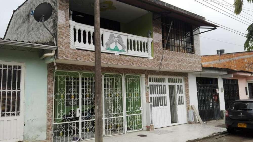 Casa Rochela, 7.70 X 18