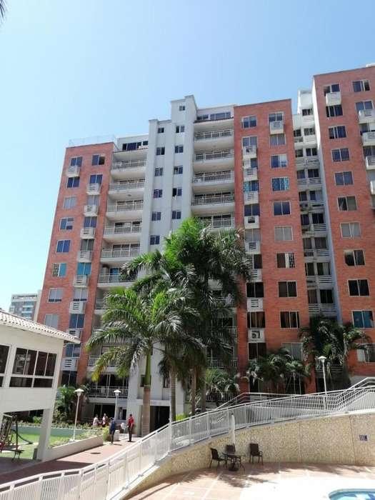 Apartamento En Arriendo En Barranquilla Miramar Cod. ABINU20915