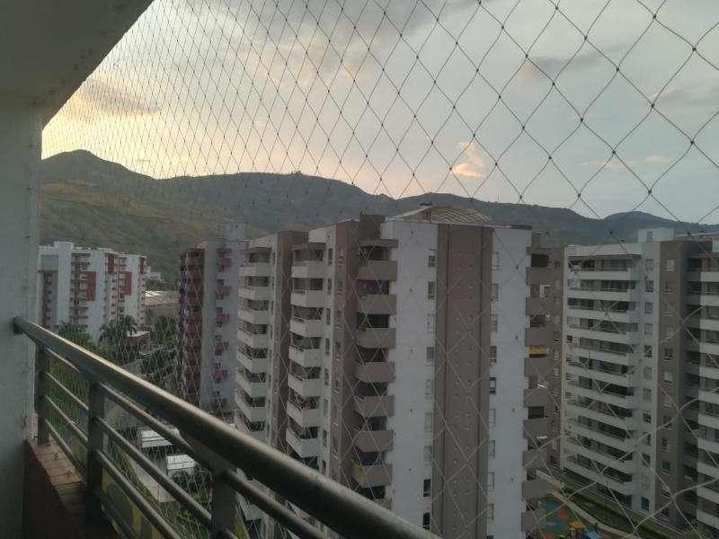 <strong>apartamento</strong> En Venta En Cali Urbanización La Flora Cod. VBVLZ-2164