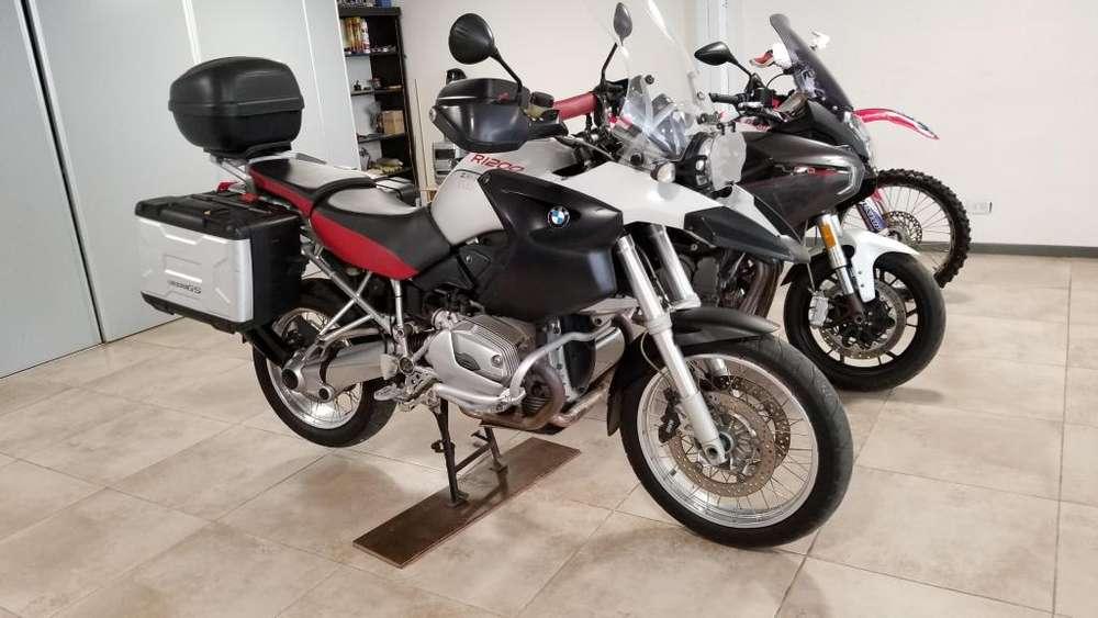 BMW GS 1200 2007