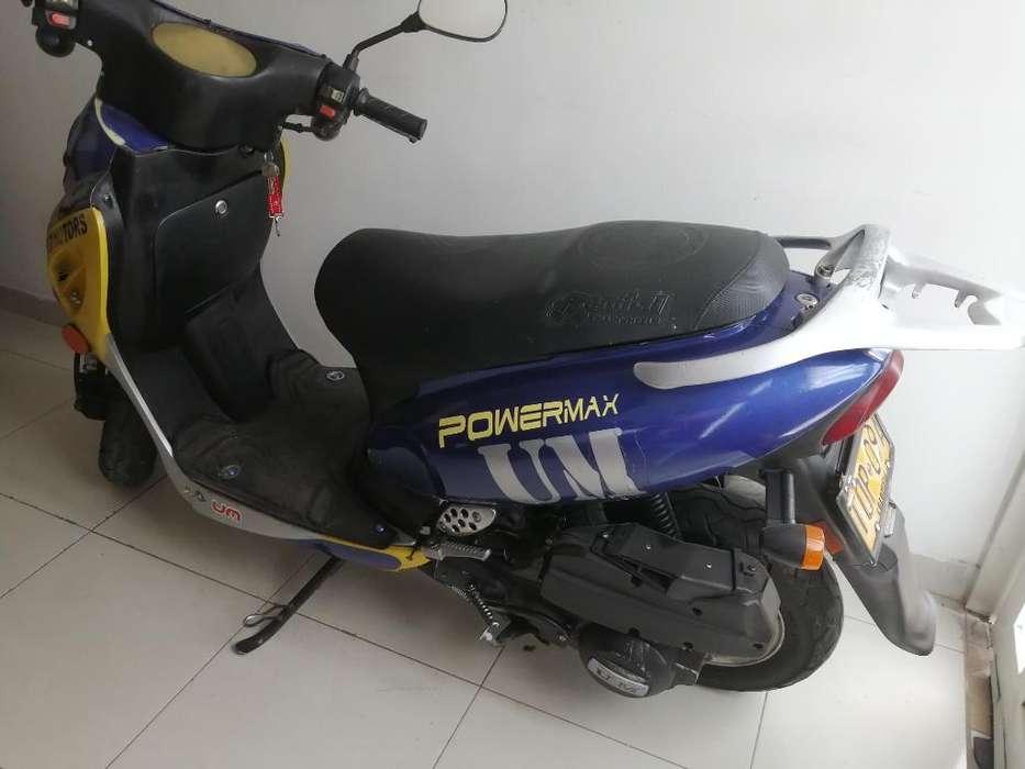 Vendo Moto United Motors, Gp1 Barata, en