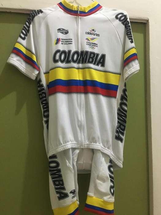 Equipo de <strong>ciclismo</strong> Suarez